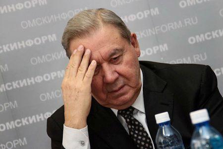 Омский журналист отсудил в ЕСПЧ больше 2 тысяч евро за статью о Полежаеве