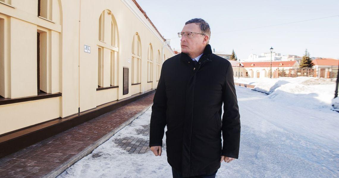 Александр Бурков. Очищаем общество или зачищаем территорию?