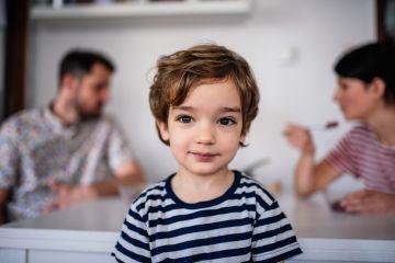 Детско-родительский коучинг: Как «причинить» счастье своему ребенку?