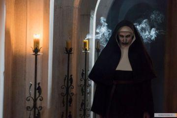 Проклятие монахини. Отзыв о фильме