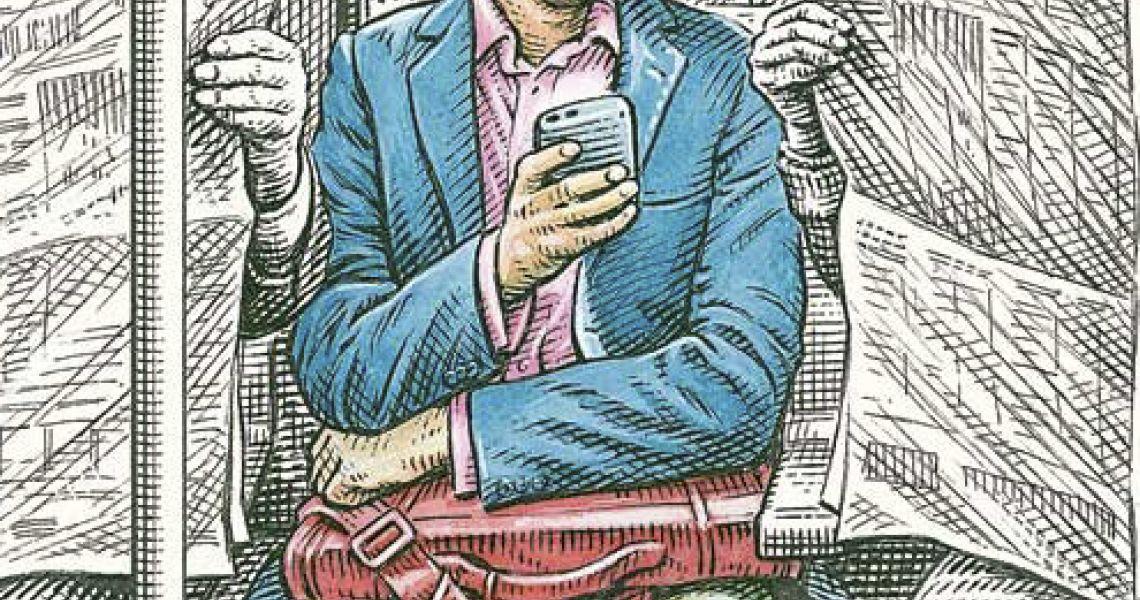 Традиционные медиа – монолог, социальные сети – диалог.