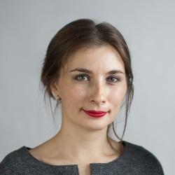 Лариса Рафикова
