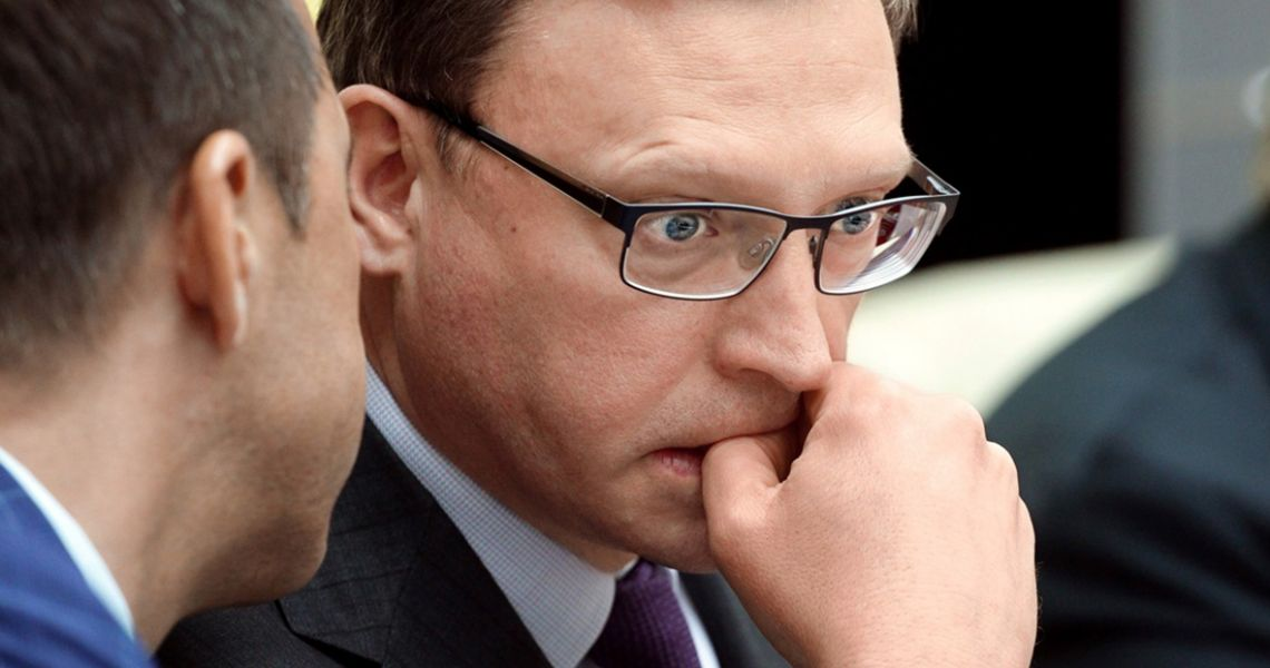 Команда не клан. Кадровая политика Александра Буркова