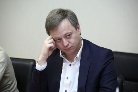 Бывшего вице-мэра Омска привлекают к ответственности по банкротству «Дружино»