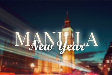 Manilla New Year