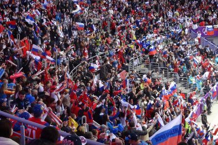 Российский спорт послали на скамейку запасных