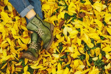 Ставим цели осенью. Достигаем успеха