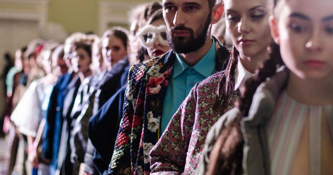 «Омская арт-резиденция». Три сибирских дизайнера о своих брендах