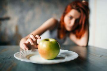Диета против депрессии: как бороться с грустью и плохим настроением с помощью еды