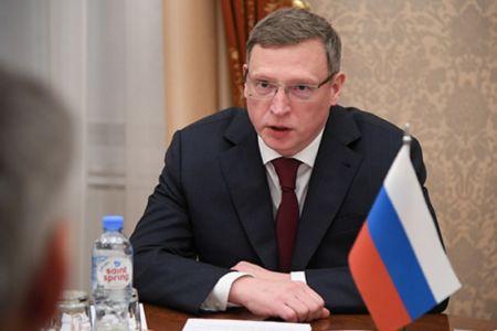 Александр Бурков заявил о готовности принять всех вахтовиков из Якутии