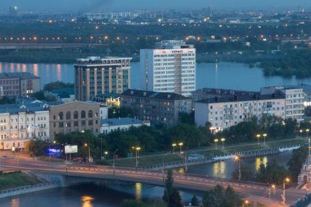 Актуальная информация по коронавирусу в Омске на 2 сентября