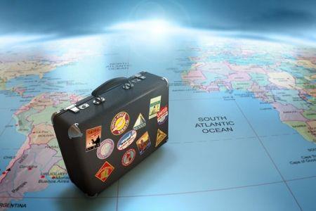 С 1 июля Россия начинает туристический сезон