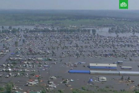 Чиновники затопленной Иркутской области получат 336,9 млн рублей дополнительных выплат