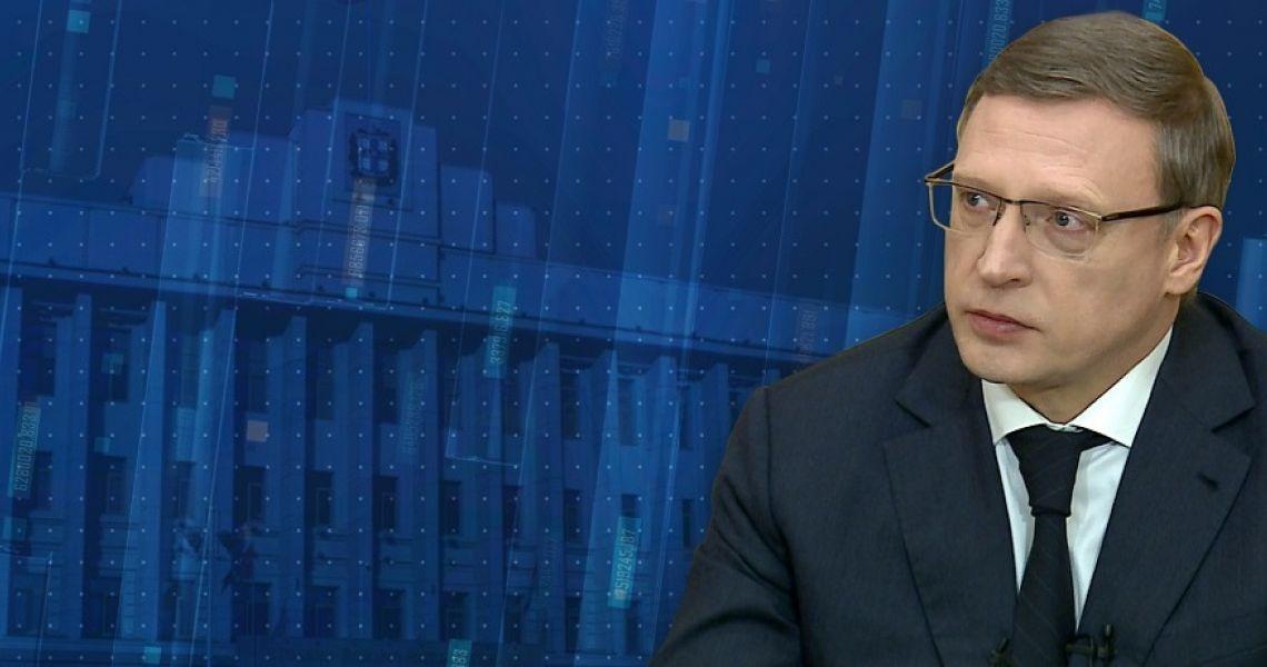В Омске новый коррупционный скандал, кто следующий?