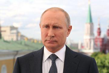 Путин не Дед Мороз, поэтому в новом году не только подарки
