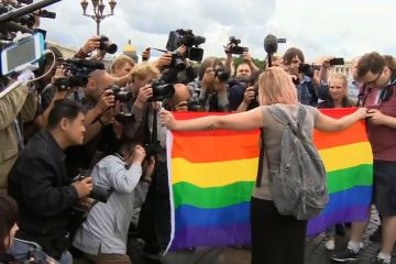 Любите друг друга! Без храмов, гей-парадов и казаков...