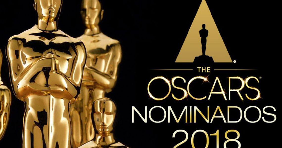 Итоги премии «Оскар» 2018