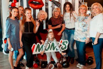 Искромётная победа в интеллектуальном шоу i-MOMS