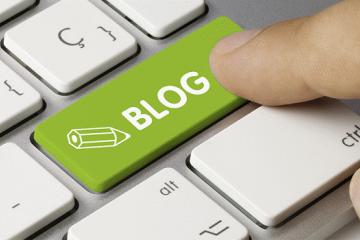 Блог вам в помощь