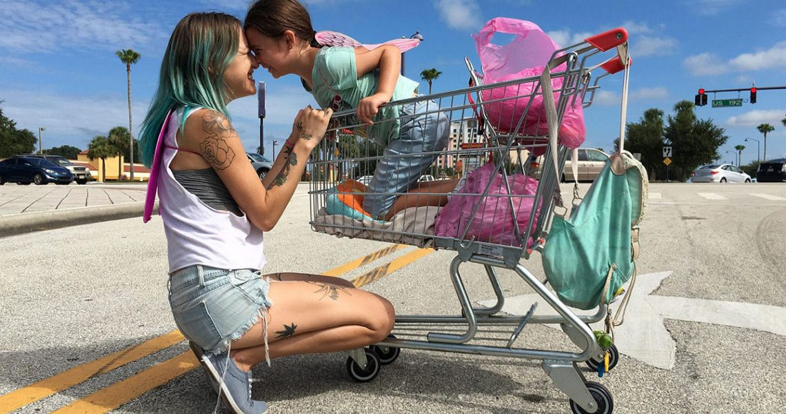 Проект «Флорида». Отзыв о фильме