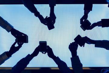 Green Shuttle: вовлеченность пользователей социальных сетей как фактор успеха.