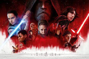 «Звёздные войны: Последние джедаи». Отзыв о фильме.