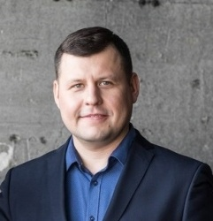 Егор Дубровин